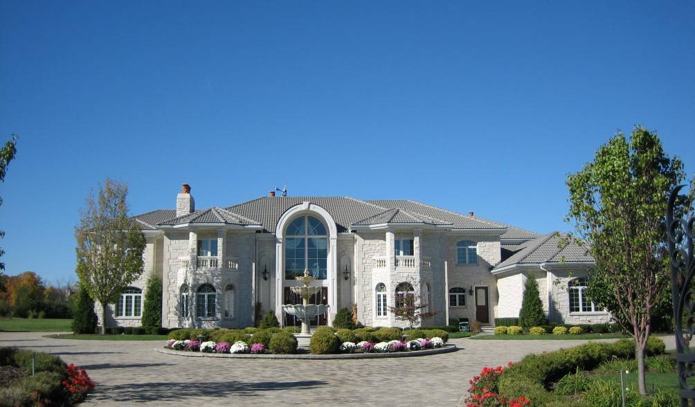 LUXURY PRIVATE RESIDENCE | BANNOCKBURN, ILLINOIS
