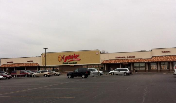 Supermercado ElGuero-Aurora #2